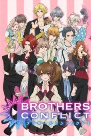 Brothers Conflict characters